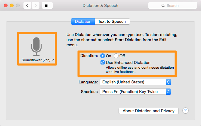 Transcribe mp3 audio: Dictation and Speech